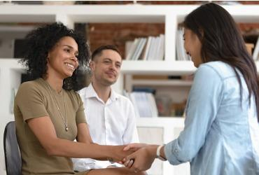 Marriage and Family Therapist (MFT)